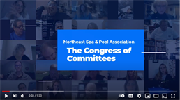 2020 Congress of Committees Update